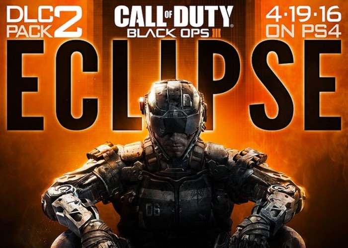 COD eclipse