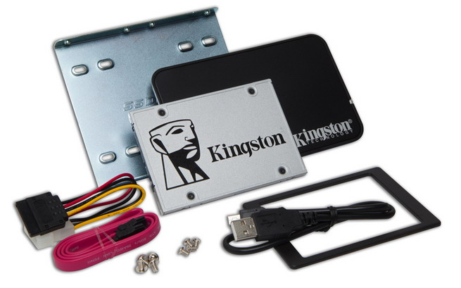 kingston ssd 2 UV400