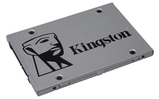 kingston ssd UV400