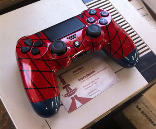 custom-controller-spider-man