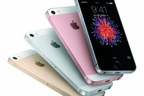 iPhone SE sada i sa 128 GB